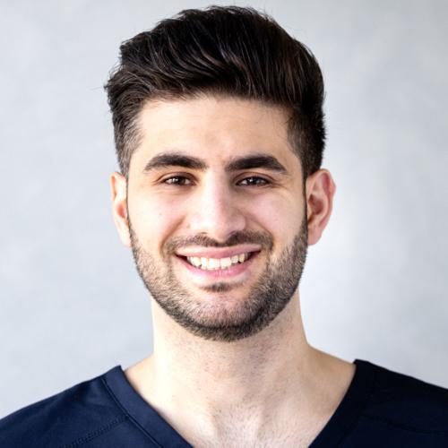 Navid Taher